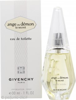 Givenchy Ange Ou Demon Le Secret Eau de Toilette 30ml Spray