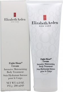 Elizabeth Arden Eight Hour Cream Idratante Intensivo per il Corpo 200ml