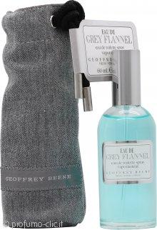 Geoffrey Beene Eau de Grey Flannel Eau de Toilette 60ml Spray