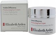 Elizabeth Arden Visible Difference Crema Idratante Occhi 15ml