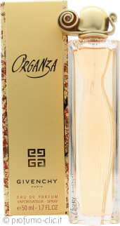 Givenchy Organza Eau de Parfum 50ml Spray