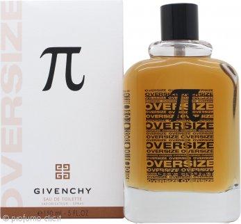 Givenchy Pi Eau de Toilette 150ml Spray