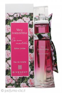 Givenchy Very Irresistible Mes Envies Edizione Limitata Eau de Toilette 75ml Spray