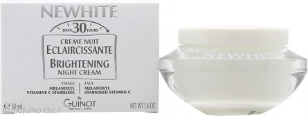 Guinot Newhite Brightening Crema Notte 50ml