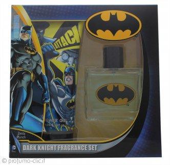 Batman Confezione Regalo 50ml EDT + 150ml Gel Doccia