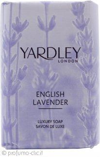 Yardley English Lavender Sapone 100g