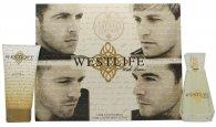 Westlife With Love Confezione Regalo 100ml EDP + 150ml Lozione per il Corpo