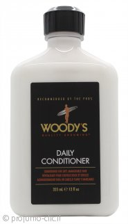 Woody's Daily Balsamo 355ml