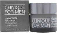 Clinique Skin Supplies For Men Maximum Hydrator 50ml