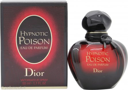 Christian Dior Hypnotic Poison Eau de Parfum 50ml Spray