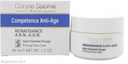 Coryse Salome Competence Anti-Age Firming Face Care 50ml