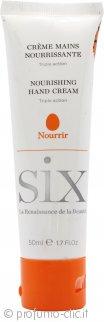 Six Cosmetics Nourish Nourishing Crema Mani 50ml