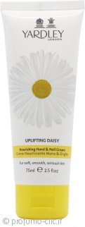 Yardley Royal English Daisy Crema per le Mani 75ml