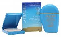 Shiseido Sun Protection Fondotinta Liquido 12g - SP40