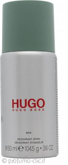 Hugo Boss Hugo Deodorante Spray 150ml