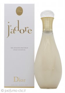 Christian Dior Jadore Gel Doccia 200ml