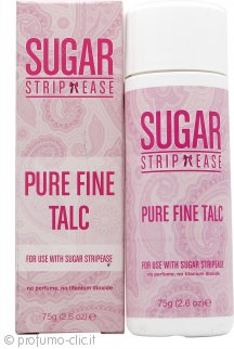 Sugar Strip Ease Pure Talco 75g