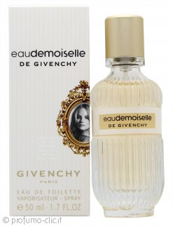 Givenchy Eaudemoiselle Eau de Toilette 50ml Spray