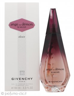 Givenchy Ange ou Demon Le Secret Elixir Eau de Parfum 100ml Spray