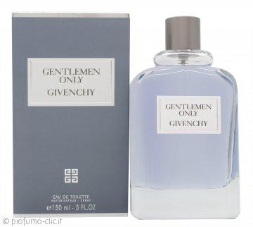 Givenchy Gentlemen Only Eau de Toilette 150ml Spray