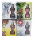 Jean Paul Gaultier Classique Summer Confezione Regalo 4 x 3.5ml EDT Mini