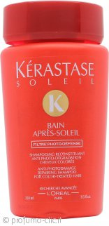 Kérastase Bain Apres-Soleil After-Sun Hair Bath 250ml