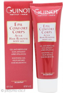 Guinot Epil Confort Corps After Hair Removal Gel Corpo 125ml