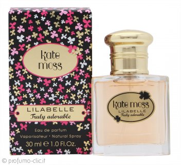 Kate Moss Lilabelle Truly Adorable Eau de Parfum 30ml Spray