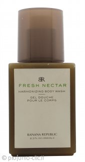 Banana Republic Fresh Nectar Bagnoschiuma 250ml