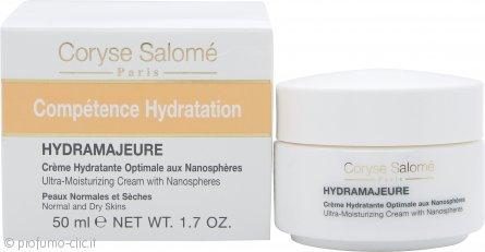 Coryse Salome Competence Hydration Crema Ultra Idratante 50ml