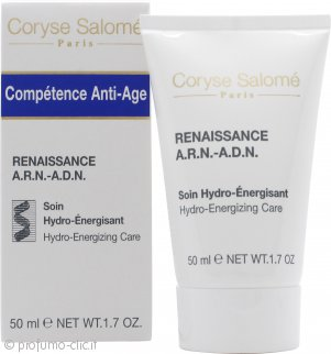 Coryse Salome Hydro Energizing Care 50ml