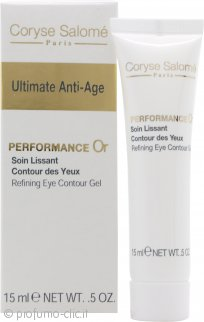 Coryse Salome Ultimate Anti-Age Refining Eye Contour Gel 15ml