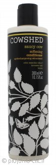 Cowshed Saucy Cow Softening Balsamo 300ml