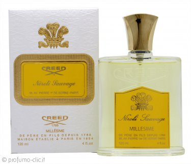 Creed Neroli Sauvage Eau de Parfum 120ml Spray