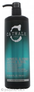 Tigi Catwalk Oatmeal & Honey Balsamo 250ml