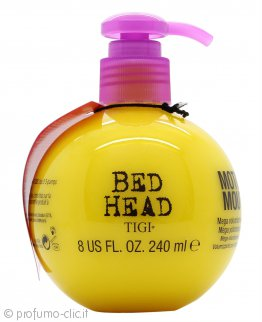 Tigi Bed Head Motor Mouth Volumizzante con Effetto Lucentezza 240ml