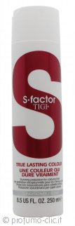 Tigi S Factor True Lasting Colour Balsamo 250ml
