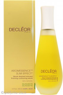 Decleor Aromessence Slim Effect Draining Contouring Serum 100ml