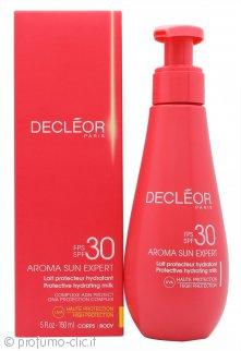 Decleor Aroma Sun Expert Latte Protettivo Idratante 150ml SPF30
