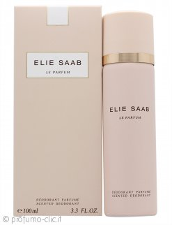 Elie Saab Le Parfum Deodorante Spray 100ml