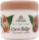 Cyclax Nature Pure Cocoa Butter Rich Crema Corpo 300ml