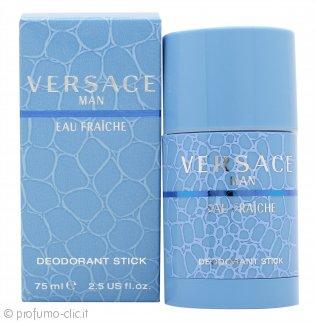 Versace Man Eau Fraiche Deodorante Stick 75ml