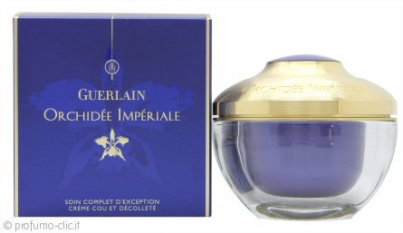 Guerlain Orchidee Imperiale Collo & Decolte 75ml