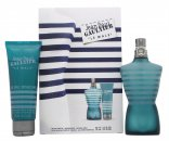 Jean Paul Gaultier Le Male Confezione Regalo 2 x 40ml EDT