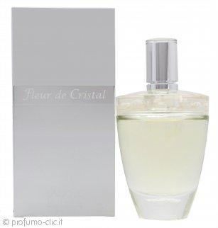 Lalique Fleur De Cristal Eau De Parfum 100ml Spray