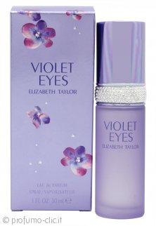 Elizabeth Taylor Violet Eyes Eau de Parfum 30ml Spray