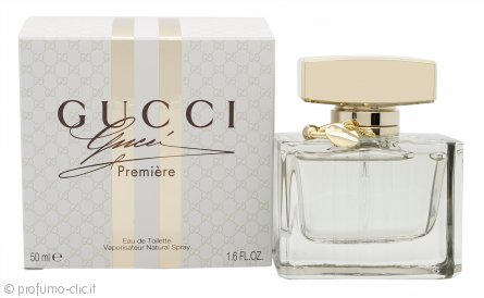 Gucci Premiere Eau de Toilette 50ml Spray