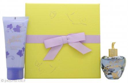 Lolita Lempicka Lolita Lempicka Confezione Regalo 50ml EDP + 100ml Velvet Crema Corpo