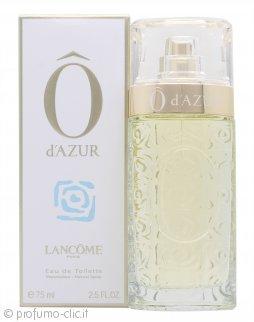 Lancôme O d'Azur Eau de Toilette 75ml Spray