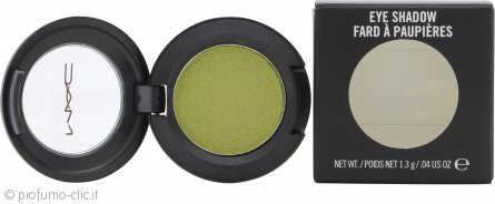 Mac Eye Shadow Veluxe Pearl Ombretto 1.3g - Lucky Green